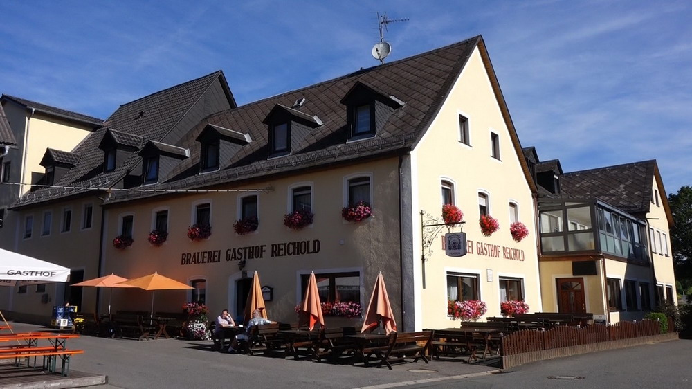Brauerei Reichold Hochstahl